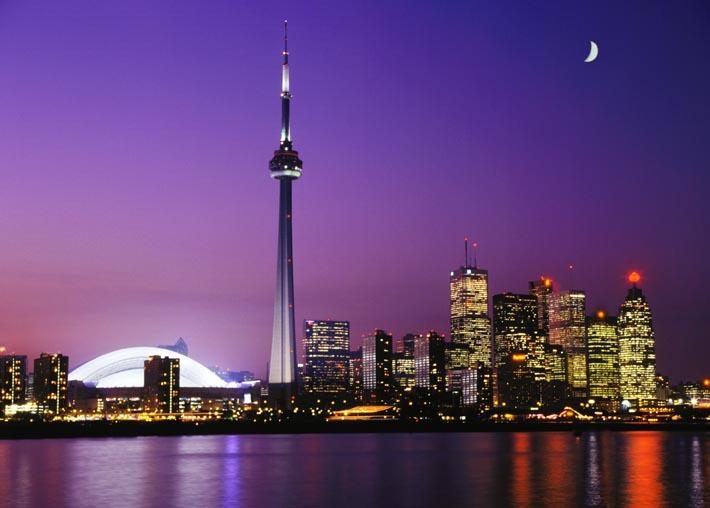 Toronto: scosse di terremoto in Canada