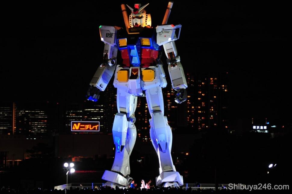GundamWedding2