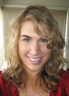 Surviving in Japan: Ashley Thompson