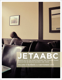 JETAABC Sept 2012 Newsletter