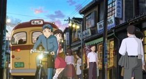 """From Up on Poppy Hill,"" the latest film from Studio Ghibli, premieres in New York March 16."
