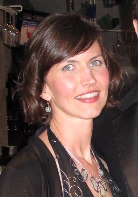 Jessyca Wilcox 2011-2