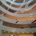 Gutai at Guggenheim