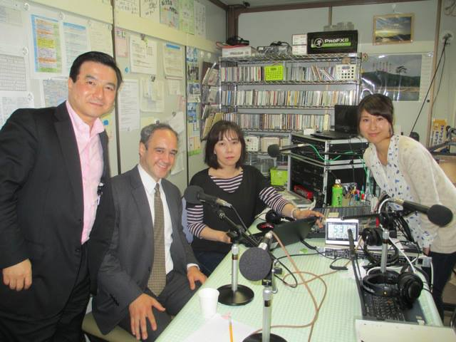 JCIEJimGannonRadio