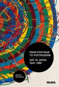 """What emerges from the multitude of ideas here is that art in Japan from this period is a visual record of repercussions that are still being felt today."" (Duke University Press)"