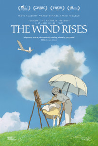 The Wind Rises is a combination of everything that makes Studio Ghibli as we know it today. It also adds several new elements which make this film dynamic and, some say, controversial. (Touchstone Pictures)