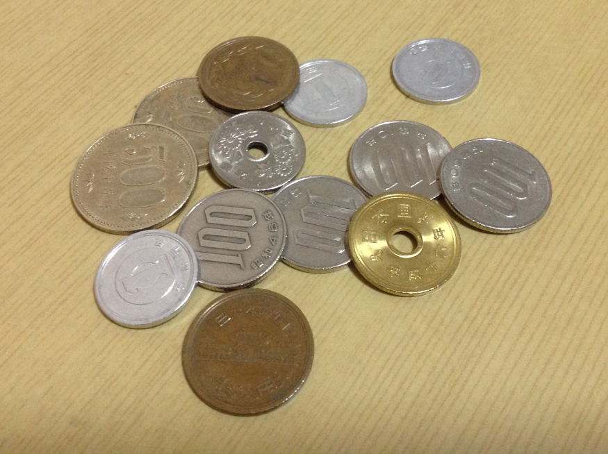Why does the fifty yen coin have a hole? And other fun facts about Japanese coins1