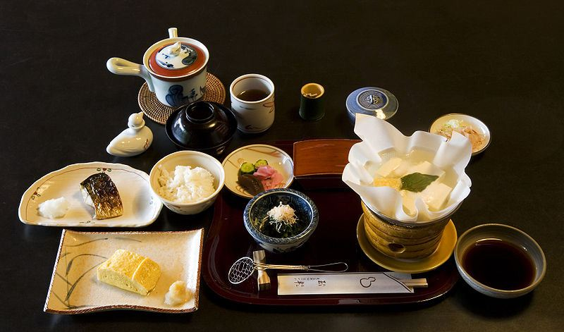 10 little-known rules for eating Japanese food1