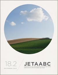 JETAABC Newsletter V18N2