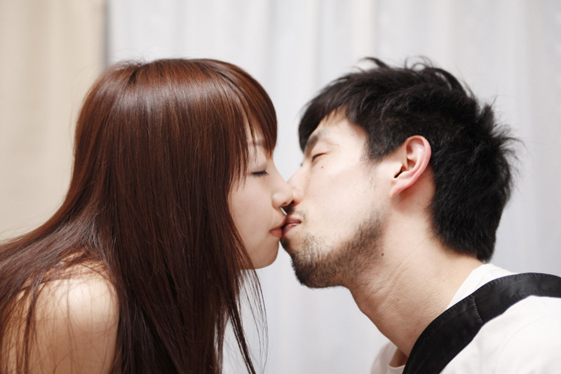 Government form allows Japanese romantics to officially declare their love