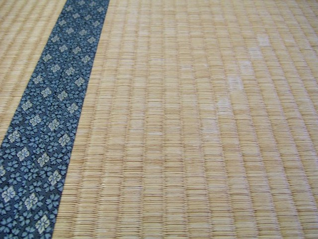 The demise of traditional Japanese tatami flooring?4