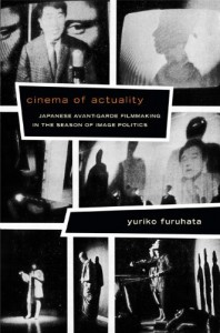 """Artists often make great sociological commentators, and Furuhata's book sheds new light on the insights of these filmmakers."" (Duke University Press)"