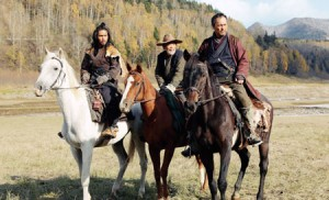 Unforgiven premieres July 15 at Japan Society in New York as part of their annual JAPAN CUTS film festival. (© 2013 Warner Entertainment Japan Inc.)