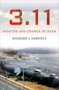 """Samuels draws from historical precedents and a rich and meticulously researched source material, as well as his extensive experience as a long-time observer and commentator on Japan, to produce a compelling and thought-provoking attempt to examine the true impact of the 3.11 disaster."" (Cornell University Press)"