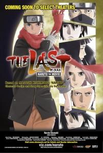 The Last: Naruto the Movie premieres at Village East Cinema Feb. 21. (VIZ Media)