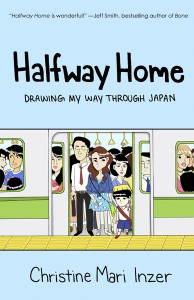 """Through reading her travelogue, Inzer comes across as a writer who would make an excellent travel blogger, as she gives prospective visitors to Japan fascinating tidbits about the country's culture and attractions."" (Naruhodo Press)"