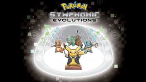 """Pokémon: Symphonic Evolutions"" debuts at the Theater of Madison Square Garden June 6. (Princeton Entertainment)"