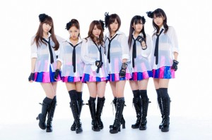 AKB48 returns to New York for their debut performance at Japan Day @ Central Park May 10. (@AKS)