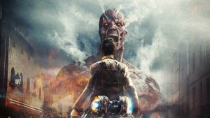 The live-action film debut of Attack on Titan premieres at Village East Cinema Sept. 30. (Courtesy of FUNimation)
