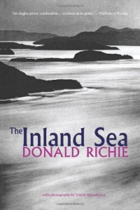 """""""Richie's acerbic humor and wit are coupled with lush scenery and descriptions, offering an intoxicating and wry getaway."""" (Stone Bridge Press)"""
