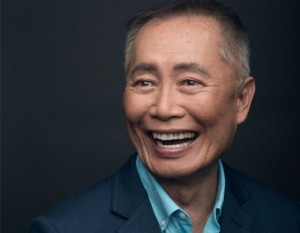 """George Takei: From Barbed Wire to Broadway"" comes to Japan Society Jan. 25. (Luke Fontana)"