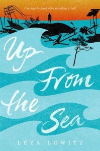 """If you're interested in new perspectives of March 11, Up from the Sea is an easy read that might open eyes to the perseverance and strength of Tohoku's residents."" (Crown Books for Young Readers)"