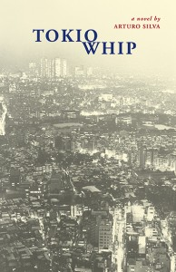 """Although Tokio Whip can be a difficult read, reading it actually resembles being in the city. You'll learn things that are crazy and information while wondering what exactly is going on."" (Stone Bridge Press)"