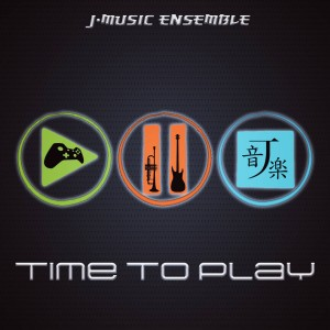 """Time to Play is very much a well-produced compilation of covers that delights in mixing together several genres."" (J-MUSIC Ensemble)"