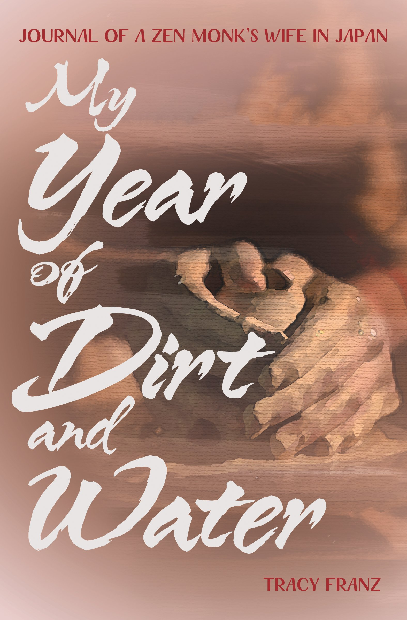JQ Magazine: Book Review — 'My Year of Dirt and Water