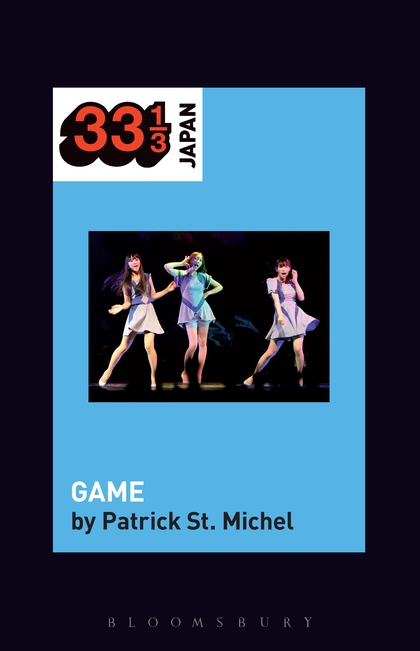 "JQ Magazine: Book Review — 'Perfume's ""GAME""' 