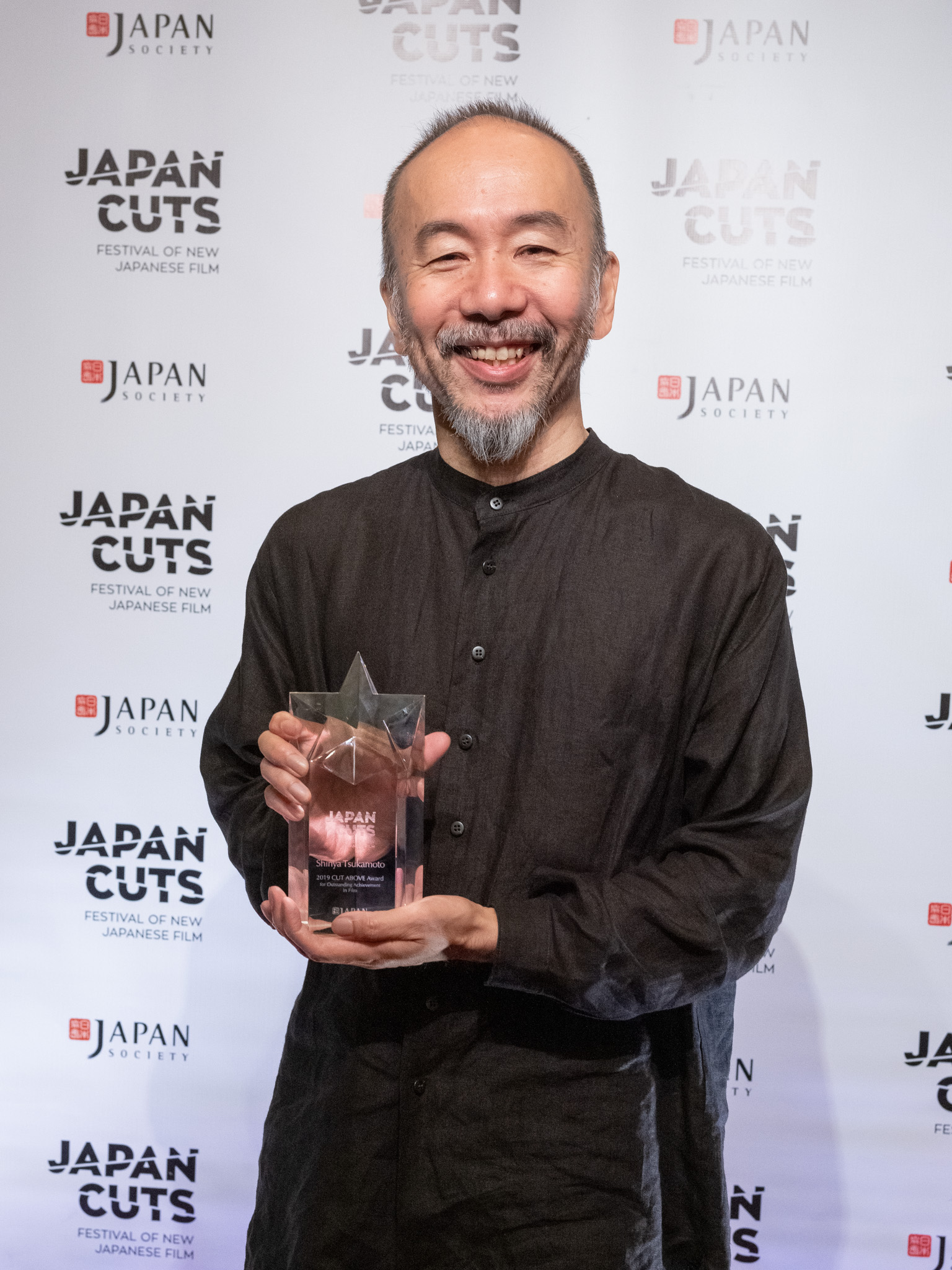 JQ Magazine: JQ&A with Director Shinya Tsukamoto at JAPAN