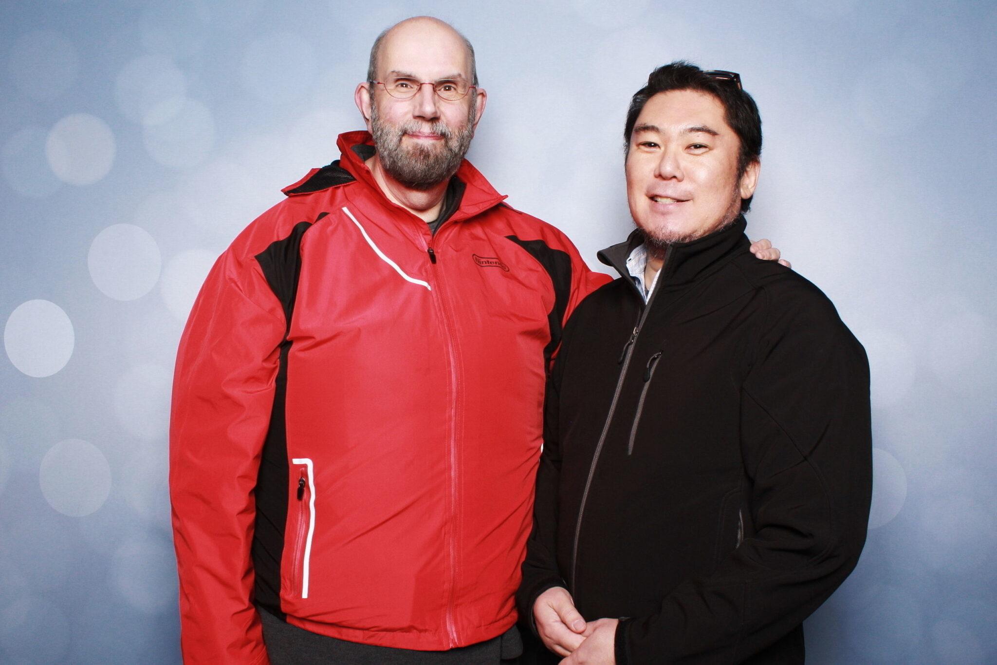 JETwit.com - JQ Magazine: Nippon in New York — Joe Hisaishi, Anime NYC, Shoplifters